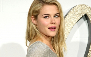 Rachael Taylor HD Wallpaper