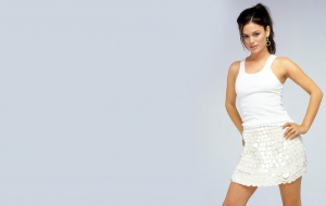 Rachel Bilson HD Background