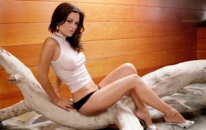 Rachel Bilson High Quality Wallpapers