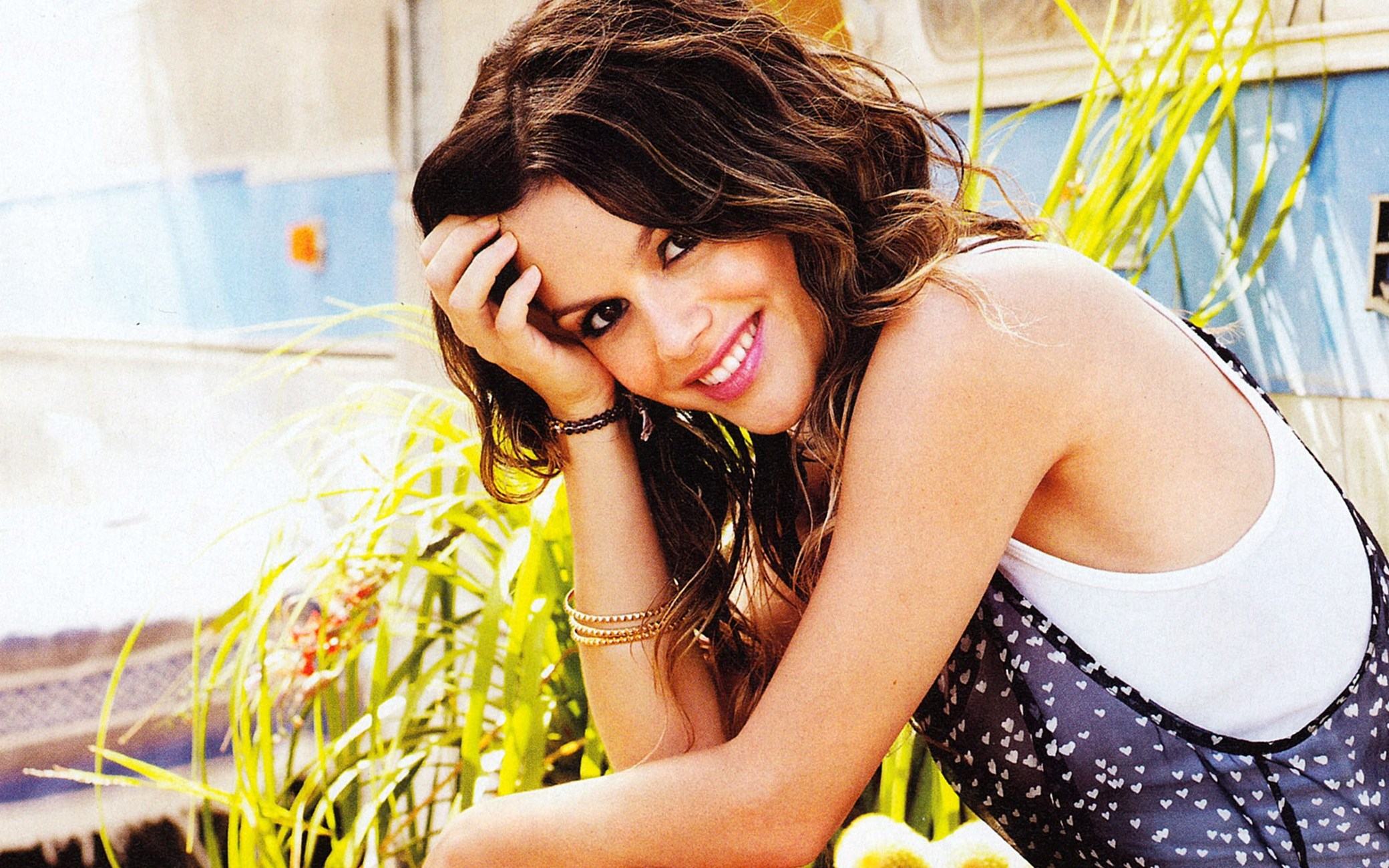 Rachel Bilson Wallpapers High Resolution And Quality Download