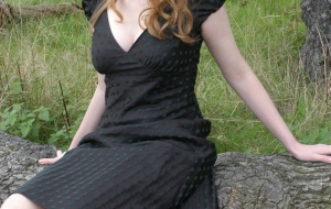 Rachel Hurd Wood Photos