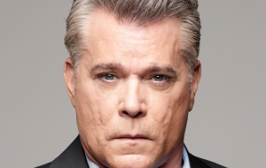 Ray Liotta HD Background