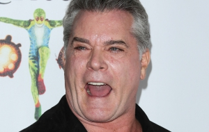 Ray Liotta Photos