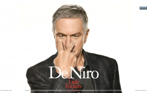 Robert De Niro HD Desktop