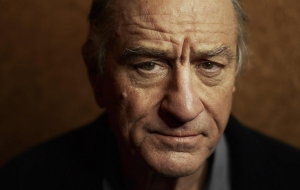 Robert De Niro Widescreen