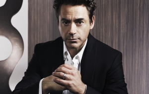 Robert Downey Jr 4K