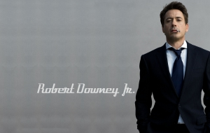 Robert Downey Jr High Definition