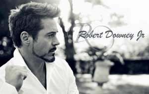 Robert Downey Jr For Desktop
