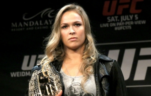 Ronda Rousey High Definition