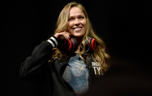 Ronda Rousey Images