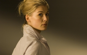 Rosamund Pike High Definition