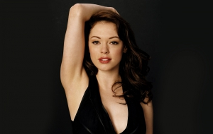 Rose Mcgowan 4K
