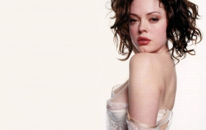Rose Mcgowan Desktop