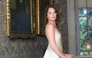 Ruth Wilson HD Background