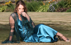 Ruth Wilson Wallpaper