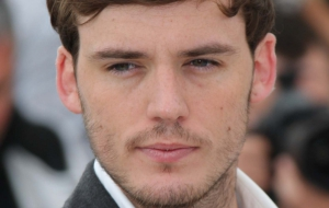Sam Claflin High Definition Wallpapers