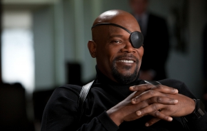 Samuel L Jackson High Definition