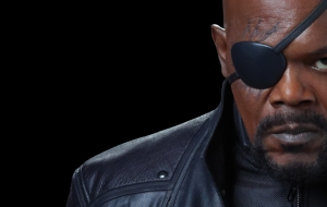 Samuel L Jackson Wallpapers HD