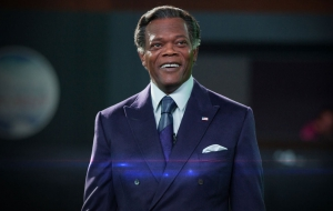 Samuel L Jackson Full HD