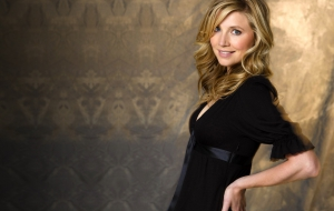 Sarah Chalke High Quality Wallpapers