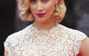 Sarah Gadon High Definition