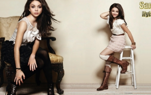 Sarah Hyland High Quality Wallpapers