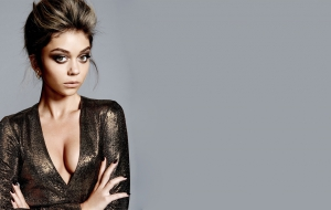 Sarah Hyland For Desktop