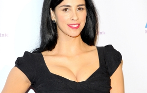 Sarah Silverman HD Desktop