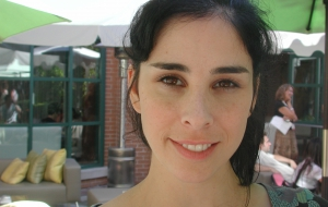 Sarah Silverman Full HD