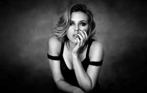 Scarlett Johansson Wallpapers HD