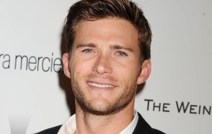 Scott Eastwood HD Background