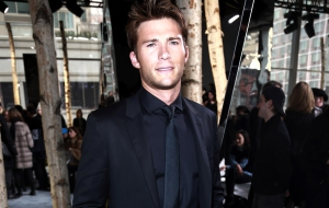 Scott Eastwood High Quality Wallpapers