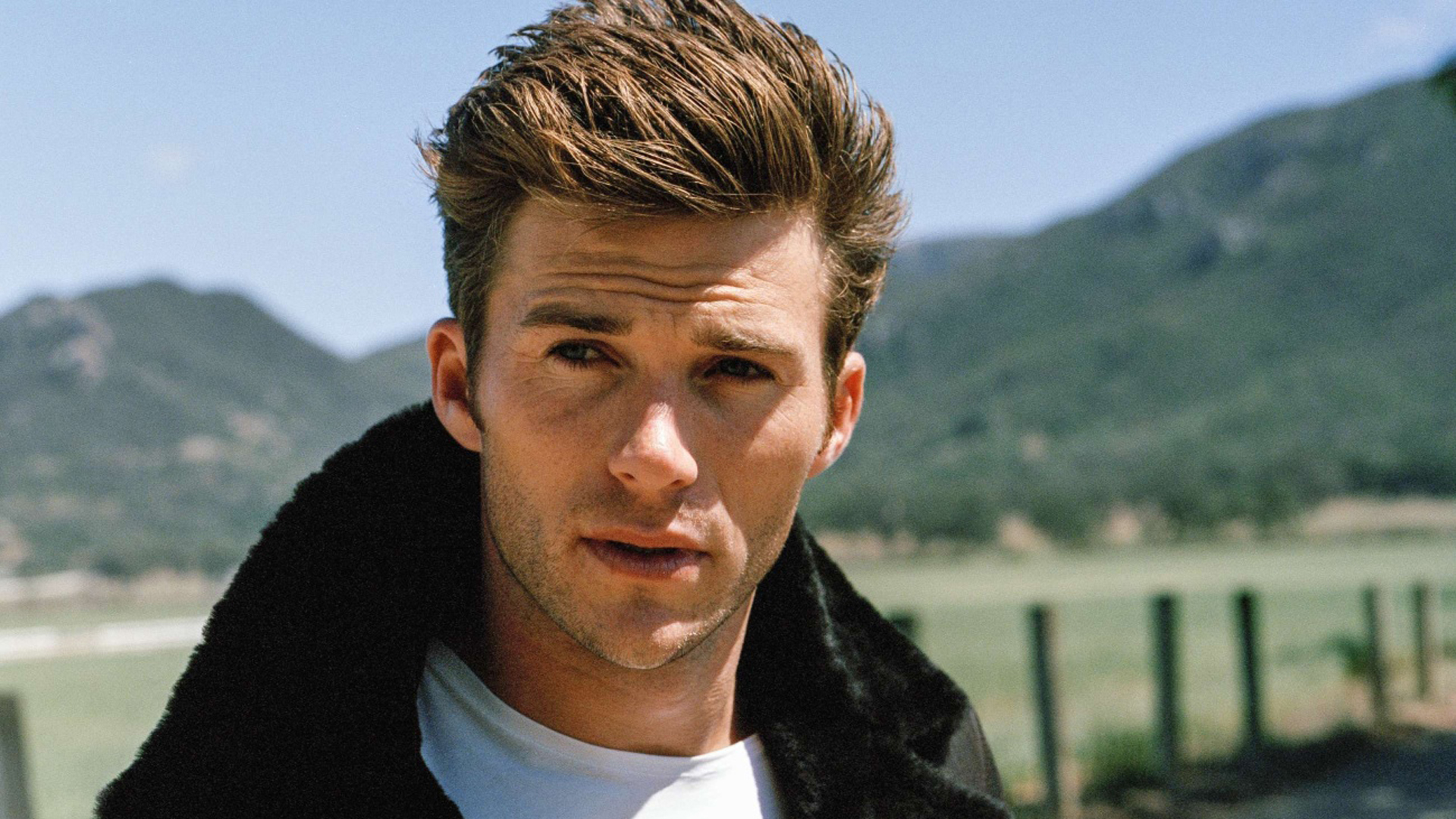 Scott Eastwood Wallpapers High Resolution and Quality Download
