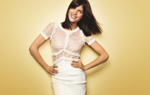 Selma Blair Widescreen