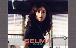 Selma Blair For Desktop