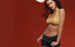 Shannon Elizabeth High Definition Wallpapers