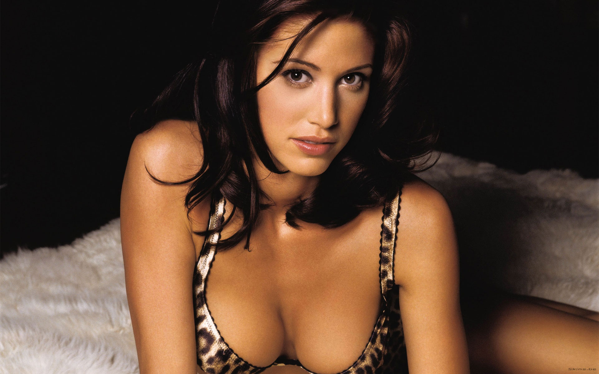 Final, Shannon elizabeth nude fakes really