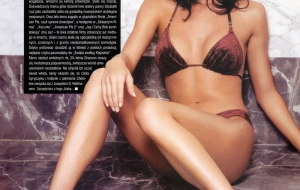 Shannon Elizabeth For Desktop