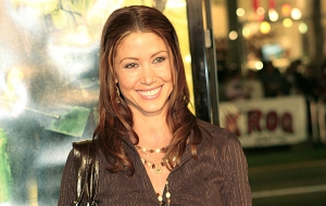 Shannon Elizabeth Full HD