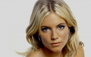 Sienna Miller Background
