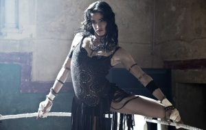 Sofia Boutella Full HD
