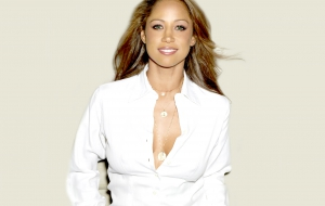 Stacey Dash Background