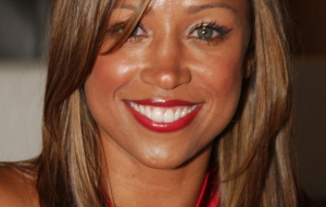 Stacey Dash HD Wallpaper