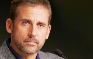 Steve Carell High Definition