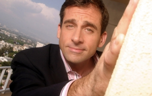Steve Carell Wallpaper