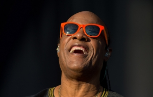 Stevie Wonder Computer Wallpaper