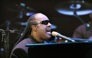 Stevie Wonder HD Wallpaper