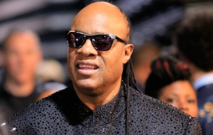 Stevie Wonder High Definition