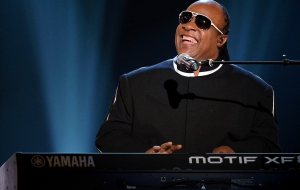 Stevie Wonder Pictures