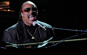Stevie Wonder Widescreen